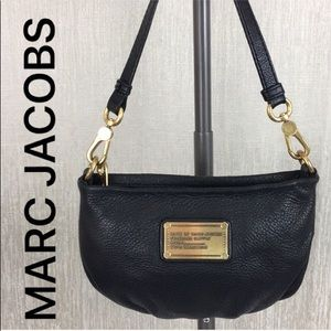 ⭐️ MARC BY MARC JACOBS LEATHER CROSSBODY 💯AUTH